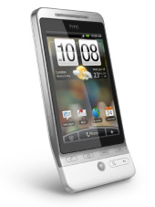 HTC Hero Phone gets Android 2.0